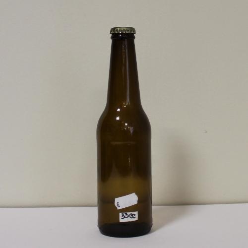 Bottiglie da birra