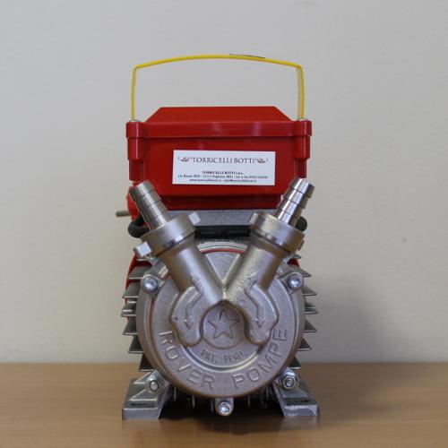 Pompe elettriche