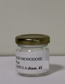 Vasi monodose